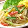 タル家 - 料理写真:五目野菜のチャプチェ