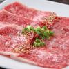 極 - 料理写真:国産牛も380円!