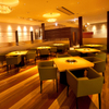 DOURAKU - 内観写真:スタイリッシュな広々空間