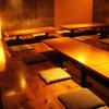 螢月 - 内観写真:10名様以上の宴席もお任せ下さい。どうぞお問合せを・・・。