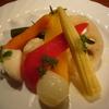 Bar Deva - 料理写真:ピクルスの盛り合わせ