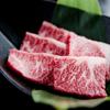 炭火焼肉 ごえ門 - 料理写真:いまでは希少な和牛ハラミ