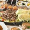 パルテール - 料理写真:北海道フェアランチ&ディナーブッフェ