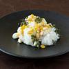 スーツァンレストラン 陳 - 料理写真:紋甲イカとトウモロコシのあっさり炒め