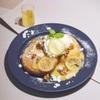 パンケーキ&ブックス ビブリオテーク - メイン写真: