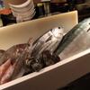 ごうにい - 料理写真:その日船橋市場から買い付けた新鮮な魚