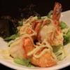 ごうにい - 料理写真:殻まで食べれるエビマヨ
