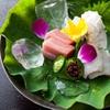 花山椒 - 料理写真:素材の味を最大限に活かした季節感あふれる御料理の数々をお楽しみ下さい。