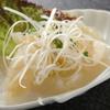 焼肉 東峯苑 - 料理写真:くらげ刺