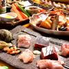 銀座船形 大手町 - 料理写真:この時期の最旬!! 究極素材の宝庫、南房総の魚たち!!