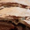 ラトリエ・デュ・パン - 料理写真:アップルシュトゥルーデル