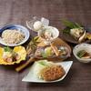 とんかつ まい泉 - 料理写真:8月宴会メニュー5000円