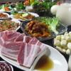 韓国 さくら亭 - 料理写真: