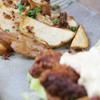 瓢箪 - 料理写真:《宴会メニューの一品》 チキン南蛮と揚げポテトのおかか和え