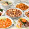 景徳鎮 - 料理写真:秋のご宴会特別コース3,000円(お一人様・税抜き3,000円)
