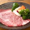 焼肉家 山水苑 - 料理写真:和牛リブロース