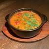 タイ酒場 サラパオ - 料理写真:トムヤムクンスープ
