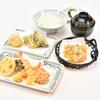 天ぷら新宿つな八 - 料理写真: