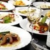 武蔵野食堂 - 料理写真:旬のおすすめコースは3600円♪