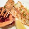 ナビリオ - 料理写真:厳選食材 相模湾産 赤座エビのグリル