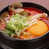 味音 - 料理写真:海鮮純豆腐チゲ ライス付き