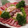 味音 - 料理写真:韓国料理定番の焼肉