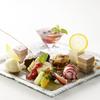 ステラガーデン - 料理写真:バリュースイーツセット(14:00~17:00限定のスペシャルスイーツ)