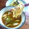 和の台所 鉄心堂 - 料理写真:和風カレーつけ麺