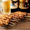焼き鳥食べ放題 もつ鍋 全席個室居酒屋 鶏時代  - メイン写真: