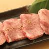 食彩和牛しげ吉 - 料理写真:稀少価値の高い幻黒タン
