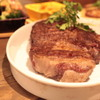 グリルド エイジング・ビーフ - 料理写真:大判一枚肉グリルは800gより。3名様以上なら大判で色々な部位を楽しめるこちらがおすすめ!