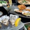 かなわ - 料理写真:かきの極味コース