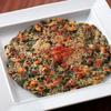 南屋韓国食堂 - 料理写真:海鮮チヂミ 具だくさん!