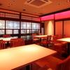 南屋韓国食堂 - 内観写真:2F客席