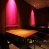 南屋韓国食堂 - 内観写真:1Fテーブル席