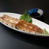 藍の家亭 - 料理写真:《白焼 2300円》 コース各種、お食事を蒲焼か白焼、お選び頂けます。