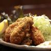 ツバメヤ - 料理写真:広島県産 カキフライ