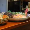 恕庵 - 料理写真:カウンターにはその日の一押しおばんざいが勢ぞろい!お造りや小鍋もご用意しております。