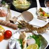 彩華 - 料理写真:【旬菜コース】 丁寧に仕込んだ前菜から、串を打っても跳ねるほど新鮮な車海老をはじめとした季節の串カツをお楽しみ頂けます
