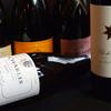彩華 - 料理写真:ボトルワイン  3,000円代のお手頃な物から、なかなかお目にかかれない珠玉の一本まで、種類豊富に取り揃えております