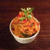 ビストロバールJIN - 料理写真:7種の野菜ラタティーユ