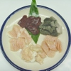 焼肉だるま - 料理写真:ほるもん5種盛りハーフ980円