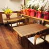 孫悟空 - 内観写真:テーブル席です♪