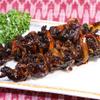 コジマヤ - 料理写真:きも焼き