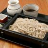 蔵や - 料理写真:せいろ:630円:そば粉10割の自家製麺です。
