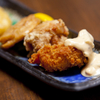 海鮮焼鮮圭 - 料理写真:揚げ物各種