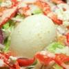 Lamp亭 - 料理写真:とろ~り玉子のシーザーサラダ