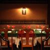 ニコラス - 料理写真:しっくりと落ち着いたシート席
