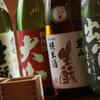 味工房 まつしま - 料理写真:地酒・焼酎をはじめお酒の品揃えも充実