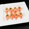 百菜百味 - 料理写真:鮮魚のスライス巻き 1380円